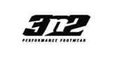 3n2 Performance Footwear, Logo