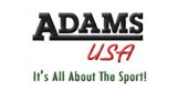 Adams USA, Logo