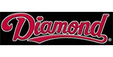 Diamond, Logo